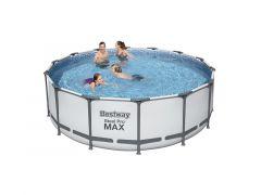 Bestway 5612X Steel Pro Max Frame Pool 4.27X1.22M