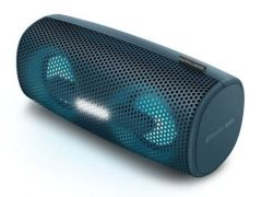 Muse M 730 Dj-Bluethooth Portable Speaker Light Shop Ipx4
