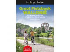 Knooppunter Groot Fietsboek Wallonie