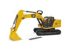 Bruder 02483 Caterpillar Excavator