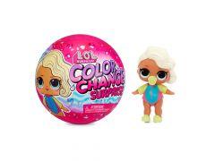 L.O.L. Surprise Color Change Dolls Assortiment