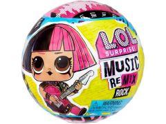L.O.L. Surprise Remix Rock Dolls
