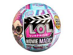 L.O.L. Surprise Movie Doll Assortiment