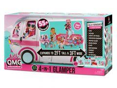 L.O.L. Surprise Omg Glamper