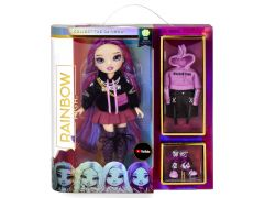 Rainbow High Fashion Doll- Orchid