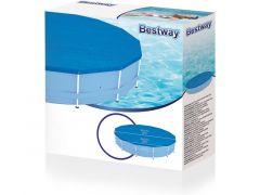 Bestway Pool Cover 457Cm X 91Cm