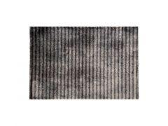 Decosoft 50X75 Bars Grey Met Ruiter