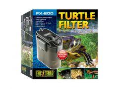 Ex Turtle Filter Fx-200  20,5X13X22Cm O6 P126