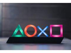 Playstation - Playstation Icons Light V2