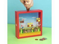 Super Mario - Money Box