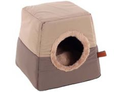 Mand Kenzie 2In1 Taupe 37X37X37Cm