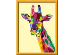 S C Bonte Giraffe