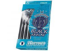 Harrows Darts Black Arrow 20Gr