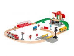 Brio Centraal Station Set