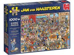 P 1000 St. Jan Van Haasteren Jan Nk Puzzle Championships Finals Puzzle