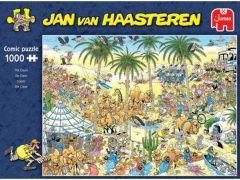 P 1000 St. Jan Van Haasteren The Oasis