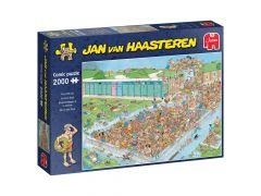 P 2000 St. Jan Van Haasteren Pool Pile-Up