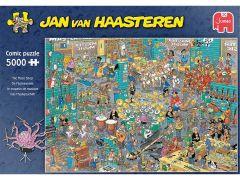 P 5000 St. Jan Van Haasteren Music Shop