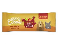 Chicken Busy Day Bar With Apple, Carrot & Cranberry