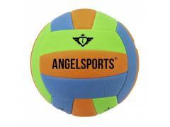 Beach Volleybal Soft Touch Maat 5