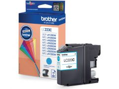 Brother Ink Jet Lc-223 Cyaan