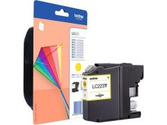 Brother Ink Jet Lc-223 Yellow