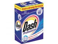 Dash Waspoeder 110Sc 7.15Kg Professionel Stralend Wit