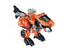 Vtech Switch & Go Dino'S Fire Troy T-Rex