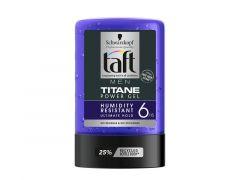 Taft Power Gel Power Titane 300Ml