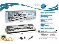 Keyboard Electronisch