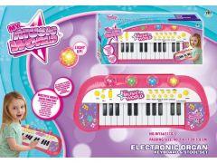 Electrisch Orgel