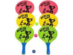 Summertime Beachball Colour