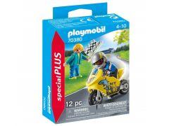 Playmobil 70380 Jongens Met Racefietsen