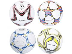 Voetbal Size 2 Dunlop 4 Assortimenten Prijs Per Stuk