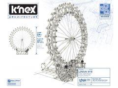 K'Nex Architecture: London Eye