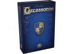 Carcassonne 20 Jaar Jublileumeditie