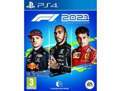 Ps4 Formula 1 2021