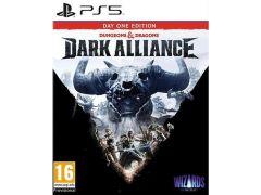 Ps5 Dungeons & Dragons Dark Alliance D1