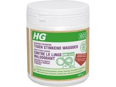 Hg Eco Tegen Stinkende Wasgoed 0.5Kg