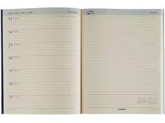 Brepols Week & Notes A5 4T Tessuto Beige