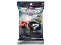 Micro Machines Mini Vehicle