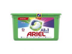 Ariel Pods All-In 1 Kleur 43Sc