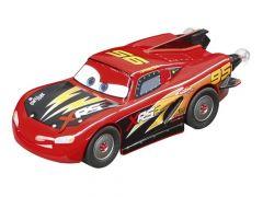 Disney Pixar Cars Lightning Mcquen Rocket Racer