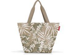 Reisenthel Shopper M Jungle Sand