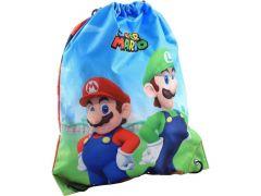 Super Mario Gymbag