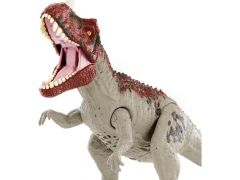Jurassic World Roar Attack Ceratosaurus
