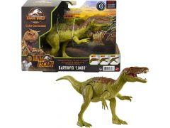Jurassic World Roar Attack Baryonyx Limbo
