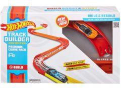 Hot Wheels Track Builder Premium Curve