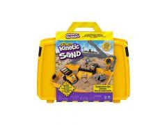 Kinetic Sand Construction Folding Sand