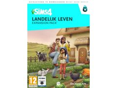 Dvdg Sims 4 Landelijk Leven